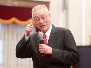 最新》吳敦義宣布 不會爭取黨內總統初選