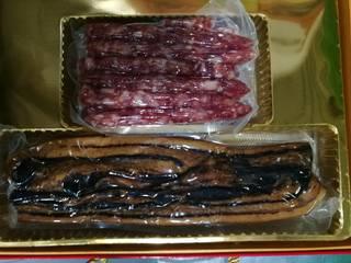 又驗出4例非洲豬瘟病毒 農委會防堵中製香腸.肉乾