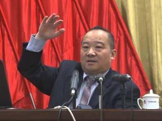 李毅遭限令出境 內政部:列不受歡迎人士