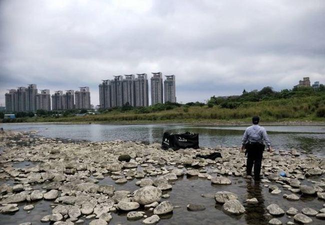 驚悚!新北碧潭橋下釣魚 拉起竟是女浮屍 | 華視新聞