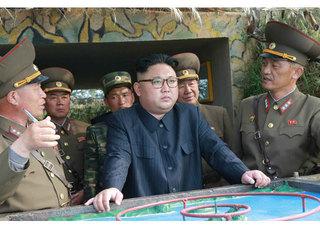北韓召開最高人民會議 金正恩連任國務委員會委員長