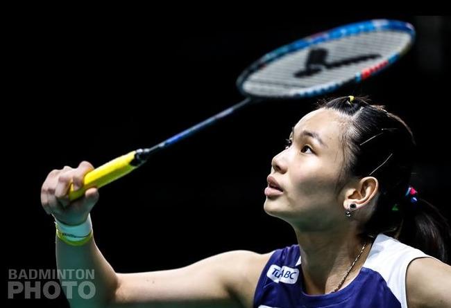 戴資穎新加坡公開賽四強戰 第三局逆轉擊敗山口茜 | 華視新聞