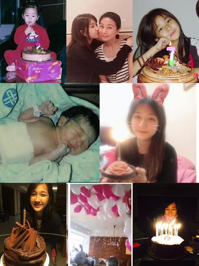 方文琳女兒滿20歲 網友暴動搶認媽 | 華視新聞
