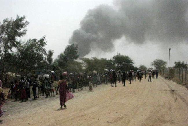 蘇丹政局動盪 軍事委員會逮捕前政府人員 | 華視新聞