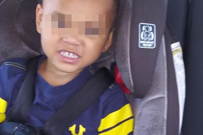 4歲男童偷玩槍 誤擊發自轟爆頭 | 華視新聞