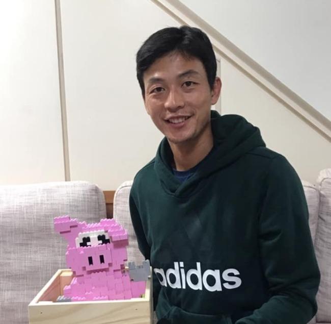 網球名將盧彥勳傷後復出 力拼東京奧運 | 華視新聞