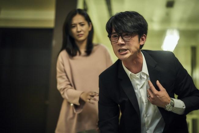 《與惡》結局遭盜上網 公視、CATCHPLAY、HBO Asia提告追兇 | 華視新聞