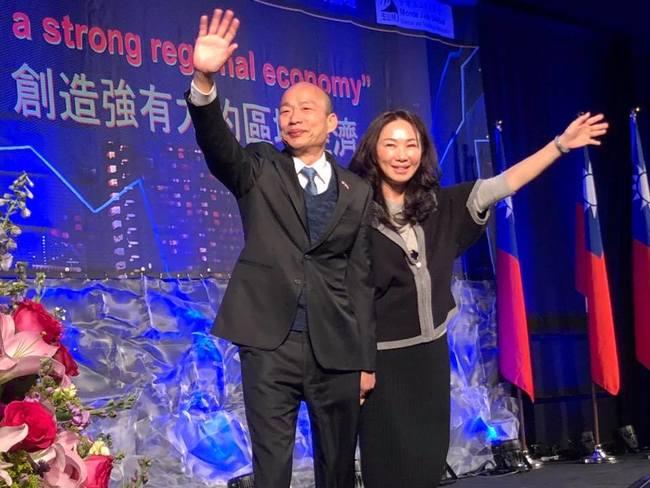 回應吳敦義徵召說法 韓國瑜:需顧及高雄市民感受 | 華視新聞