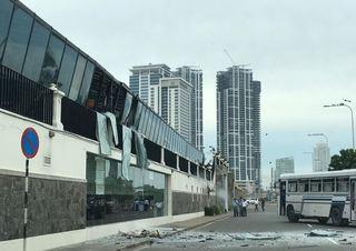 斯里蘭卡旅遊警示「橙色」 外交部籲:非必要勿前往