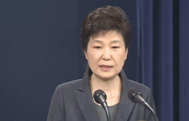 朴槿惠腰痛申請保外就醫 遭南韓檢察廳駁回   華視新聞