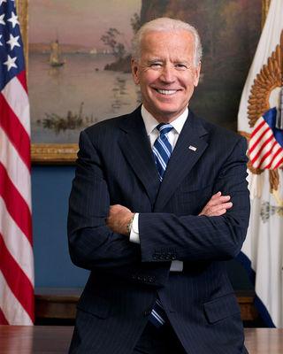 美前副總統拜登宣布參選 民主黨黨內初選大爆炸
