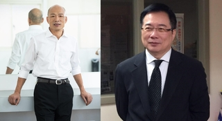 韓國瑜公布選舉帳務 蔡正元為「沒知會」道歉