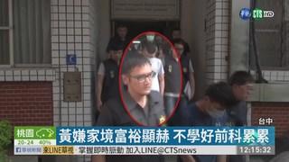 台中警破製毒集團 逮捕5名嫌犯