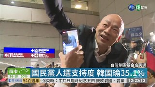 台灣制憲基金會:賴代表綠贏面較大