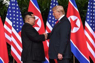 川金會破局? 韓聯社:北韓發射短程導彈