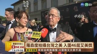 【台語新聞】老外瘋媽祖! 遶境活動登美旅遊節目