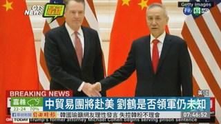 川普:6兆元中國貨品 關稅升至25%