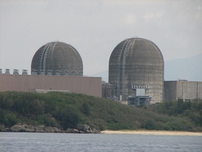 《電業法》三讀修法 廢除2025非核家園條文 | 華視新聞