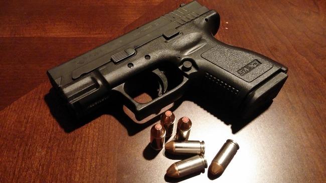 「以槍制暴」?!巴西民眾每年可買5千發子彈 | 華視新聞