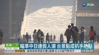 鎖定101日籍客行竊 2中國扒手被活逮
