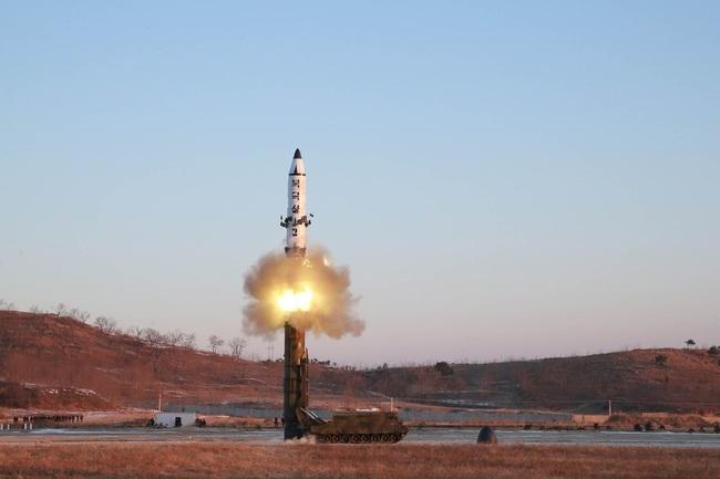 金正恩下令 北韓軍隊進行長程攻擊訓練 | 華視新聞