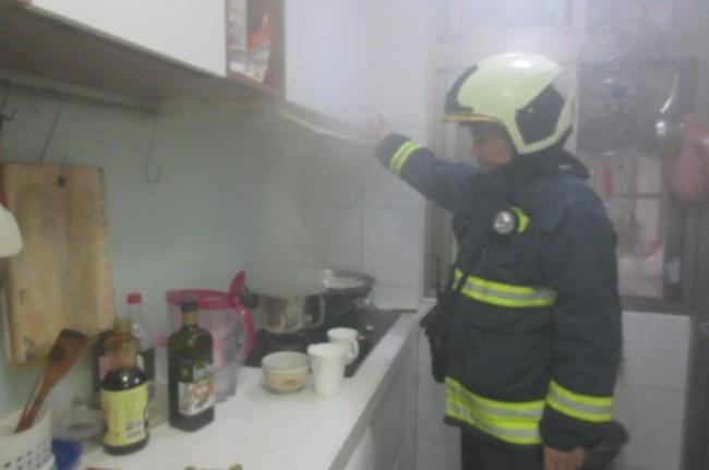 北市住宅火警去年1588件 爐火不慎占大宗 | 華視新聞