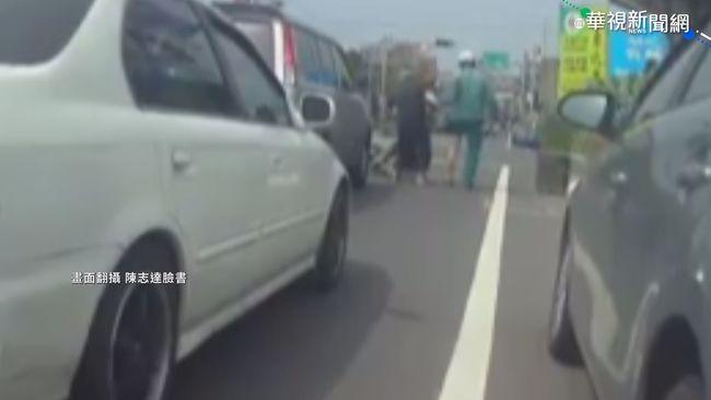 【晚間搶先報】比特犬竄出 郵差被咬手腳受傷 | 華視新聞