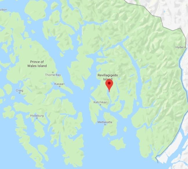 阿拉斯加2架水上飛機相撞 5死10傷1失蹤   華視新聞