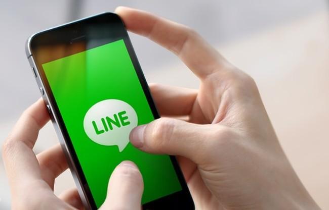LINE選舉專案開跑 民眾可透過官方帳號與候選人互動 | 華視新聞