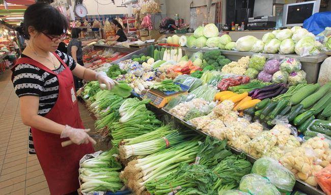 蔬菜先切再洗?先洗再切? 食藥署教您減少農藥殘留 | 華視新聞