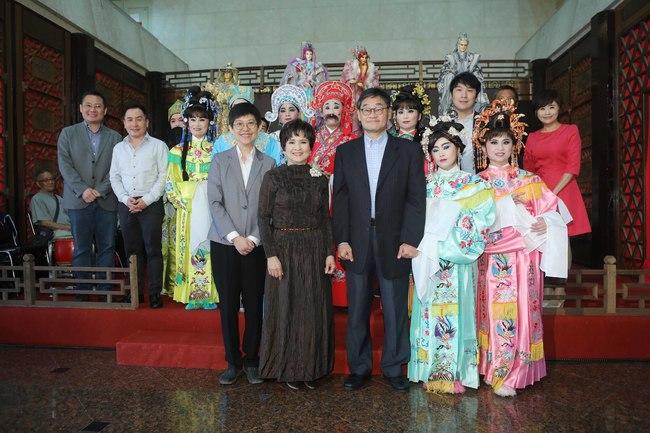 共同發現台灣劇藝生命力!公視、華視合作《搬戲人生2》 | 華視新聞