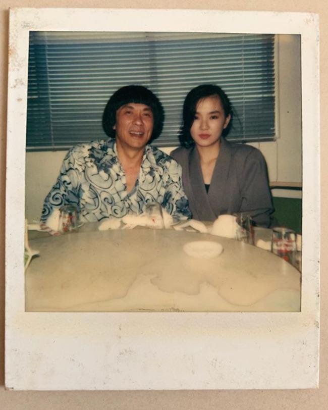 豬哥亮逝世2年! 謝金燕罕見曬25年前同框珍藏照 | 華視新聞