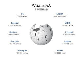 維基百科遭殃?官方證實:中國封鎖所有語言版本