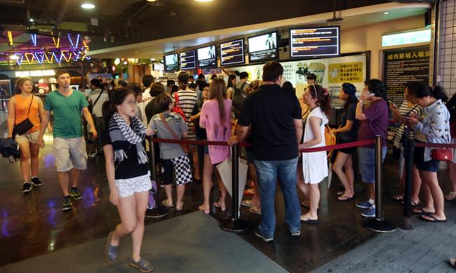 北市6家電影院不合格 觀傳局加強檢查 | 華視新聞