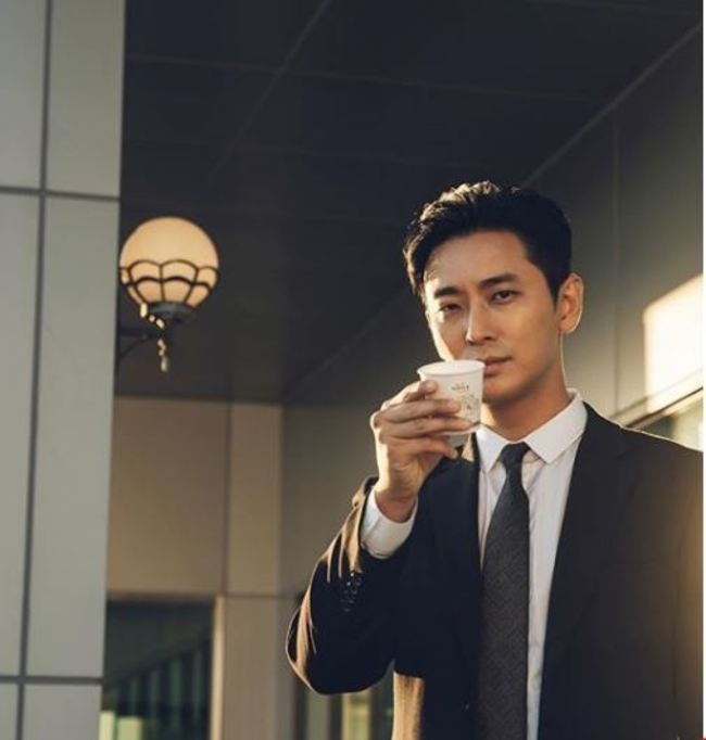 韓星朱智勳展開亞洲巡迴 將來台見粉絲 | 華視新聞