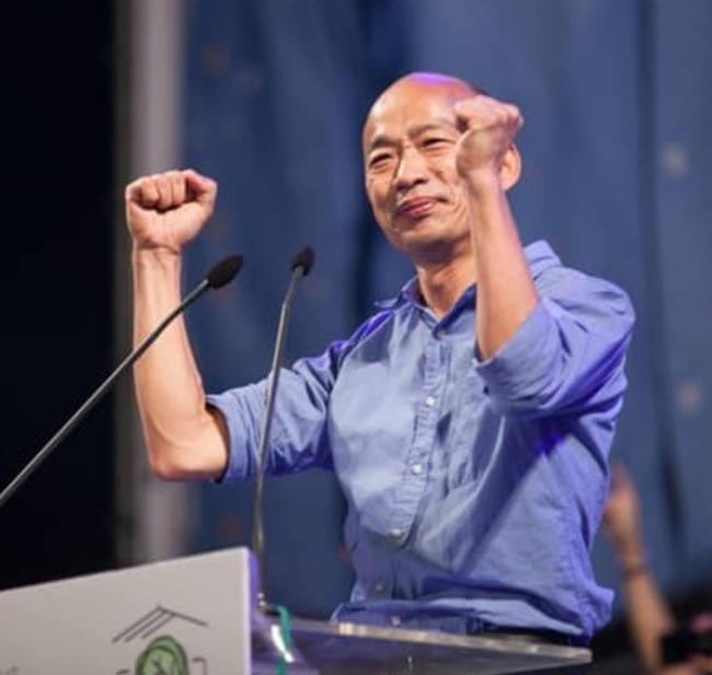 萬安演習不見總指揮韓國瑜 網酸:只剩選總統   華視新聞