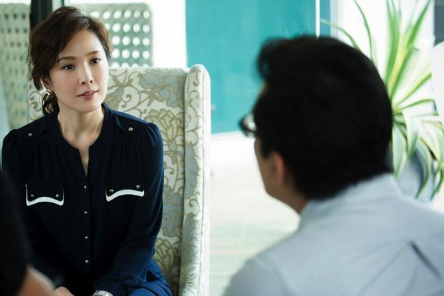 陳志強化身兩性專家卻沾腥  天心片場遇驚魂被「陌生人」喊卡 | 華視新聞