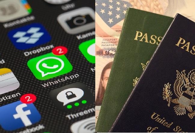 申請美簽須附社群帳號 台旅客ESTA不影響 | 華視新聞
