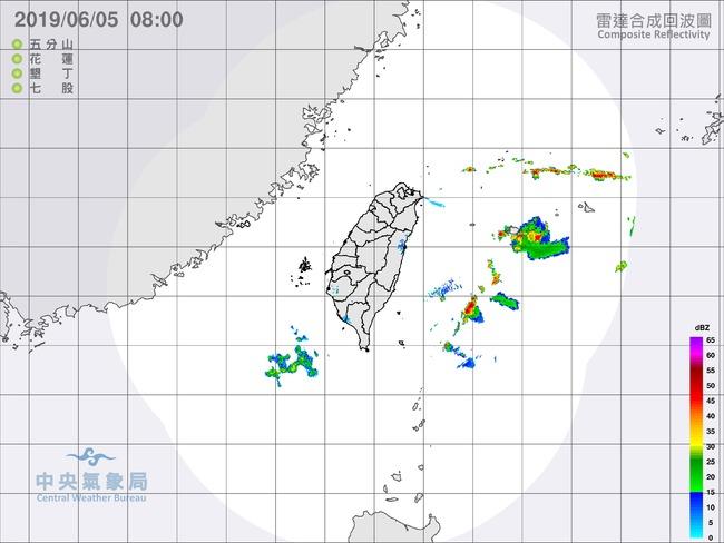 高溫持續.留意午後雨 悶熱持續到週五 | 華視新聞
