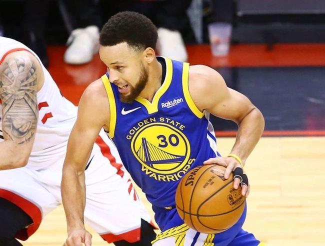 【NBA】柯瑞單場攻47分無用 勇士109:123輸暴龍 | 華視新聞