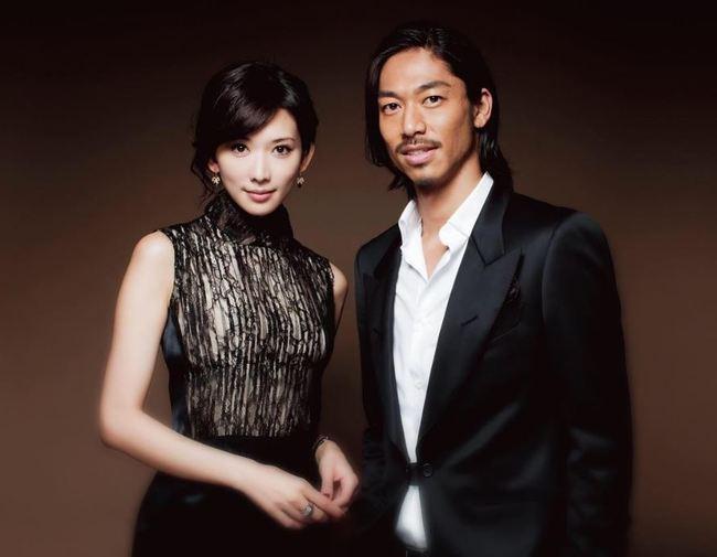 甜蜜蜜! 林志玲與AKIRA放閃 「把祝福化成力量」 | 華視新聞