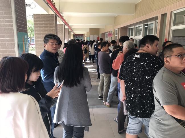 九合一選舉缺失 監察院要求中選會改善 | 華視新聞