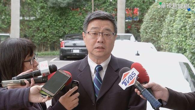 綠營初選民調明早揭曉 卓榮泰籲保持理性 | 華視新聞