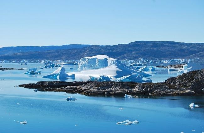 暖化危機!格陵蘭島20億噸冰一天融化 | 華視新聞