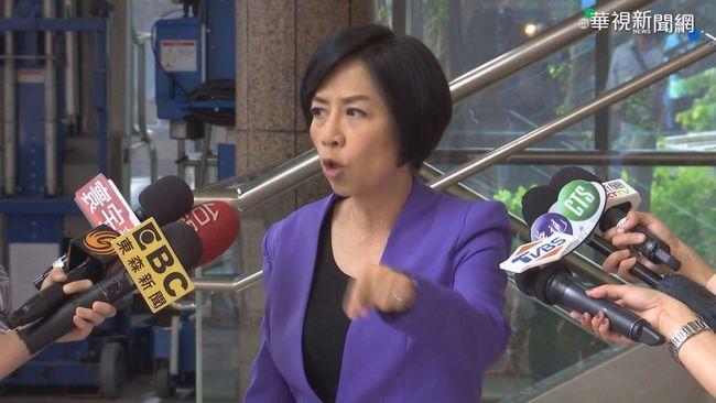 大讚一國兩制遭圍剿 黃智賢回嗆「喜歡一國一制?」 | 華視新聞