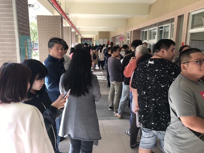 快訊》2020大選不綁公投 另訂8月第4個週六為公投日 | 華視新聞