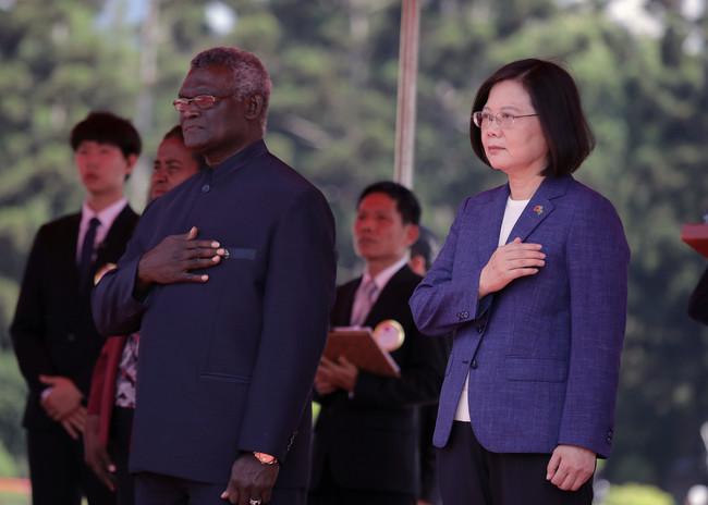 邦交動搖?! 外交部:索國政界多數支持台灣 | 華視新聞