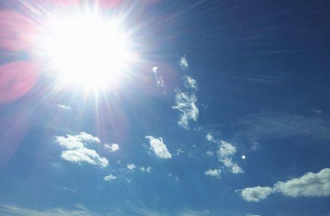 夏至飆37.3度高溫 氣象局估花東恐達38度   華視新聞