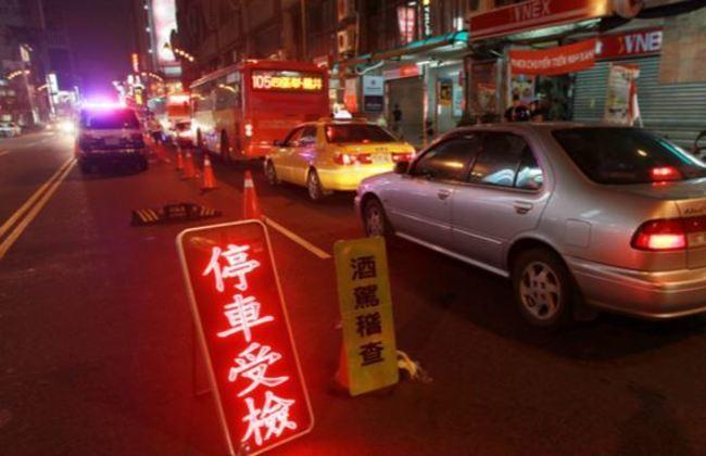 警宣導酒駕新制!店家別將車鑰匙給飲酒顧客 | 華視新聞