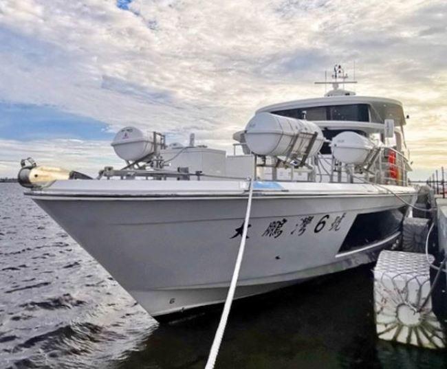 暑假衝小琉球! 「鵬琉線」宣布啟航 | 華視新聞